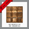 Glass mirror mosaic tile for wall deco (different color are available)