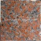 China Red Granite Factory