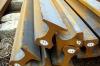 Crane Steel Rail