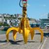 Excavator Grab with Hydraulic Orange Peel Grab