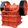 Durable stone jaw crusher PE and PEX series