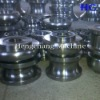 Best quality spare part for tube mill pipe mould