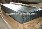 Roofing hot dip corrugated galvanized steel sheets