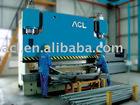 W67K DNC Electric-hydraulic Synchronization Press Brake (400T~1650T)