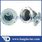 6160 CNC aluminium parts