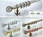 25mm Iron curtain pole/ Rod