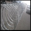low price bto-22 Razor Barbed Iron Wire