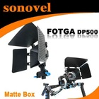 new! matte box fotga dp500