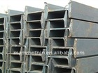 ASTM A36 hot rolled steel I beams, IPE and IPEAA