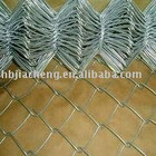 Chain Link Iron Fencing