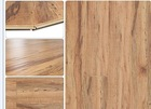 12.3 mm Beveled Edge Hand Scraped Laminate Floors
