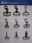 Metal Key buckle key hook key ring