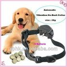Dog Vibration Bark Control Collar,Dog Anti Bark Collar,Training Dog Collars