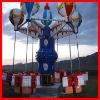 Popular samba balloon rides for kids