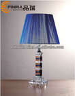 2012 Modern atique crystal lamp