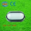 60w oval wall lamp
