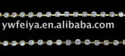 diamond chain,rhinestone chain