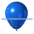 "12"" standard color balloon"