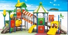 adventure playground occasion /playground equipment
