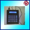 3 in 1 2.0 USB hub mousepad calculator