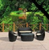 beatiful rattan sofa 008