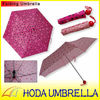 cheapest tiny 3-fold umbrella with ball handle