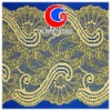 elegant lace for garment