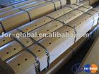 Caterpillar 12, 120,14G, 160G, 160H grader blade 5D9562