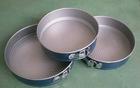 New design baking pan