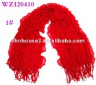 2012 winter heavy knittted pashmina scarf
