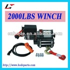 2000LBS ELECTRIC ATV WINCH(LT-202)