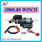 2000LBS ELECTRIC ATV WINCH(LT-202)