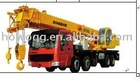 XCMG QY25 truck crane