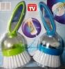 TV 647 Dish Brush as seen on TV
