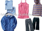 Kids garment Children garment/ child garment