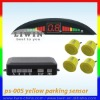 led parking sensor kit