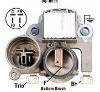 IM835 Voltage Regulator