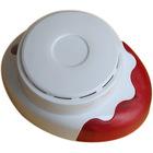 HC-F8 Indoor Siren with Strobe alarm