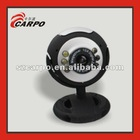 2012 hotsale pc camera web camera CH-8046