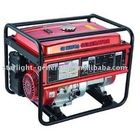 1500RPM 50HZ 220V Gasoline generator set