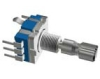 11mm rotary encoder with switch