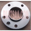 CNC made spacers for alfa romeo, lancia