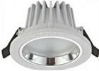 21W LED ceiling lighting