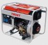 5.0/5.3KVA silent Diesel Generator