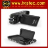 HD 720P Mini Car DVR with Cycled Loop Video Recording