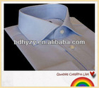 Spread collar shirts with short points