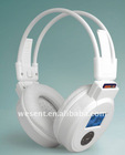 sports mp3 headset player