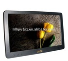 "10.1"" Built-in Speakers USB Touchscreen Monitor"
