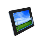 "10.4"" Industrial touch screen monitor"