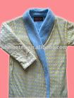 Supply child bathrobe 06 child clothing